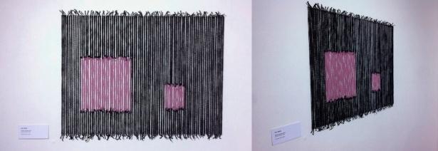 Woolie Squares (2014)_25Watt exhibition