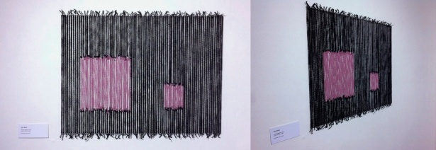 Woolie Squares (2014)_25Watt exhibition