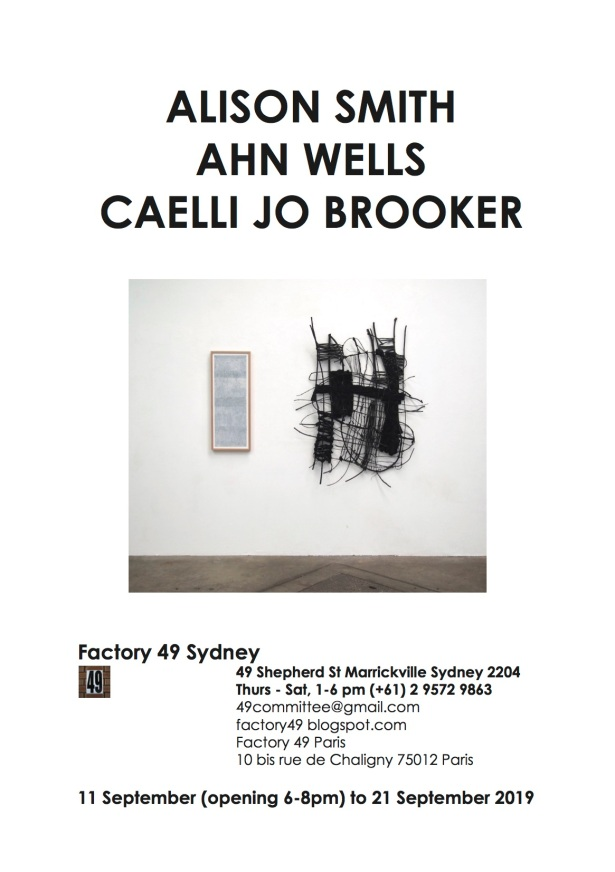 Catalogue Ahn Wells Group 1